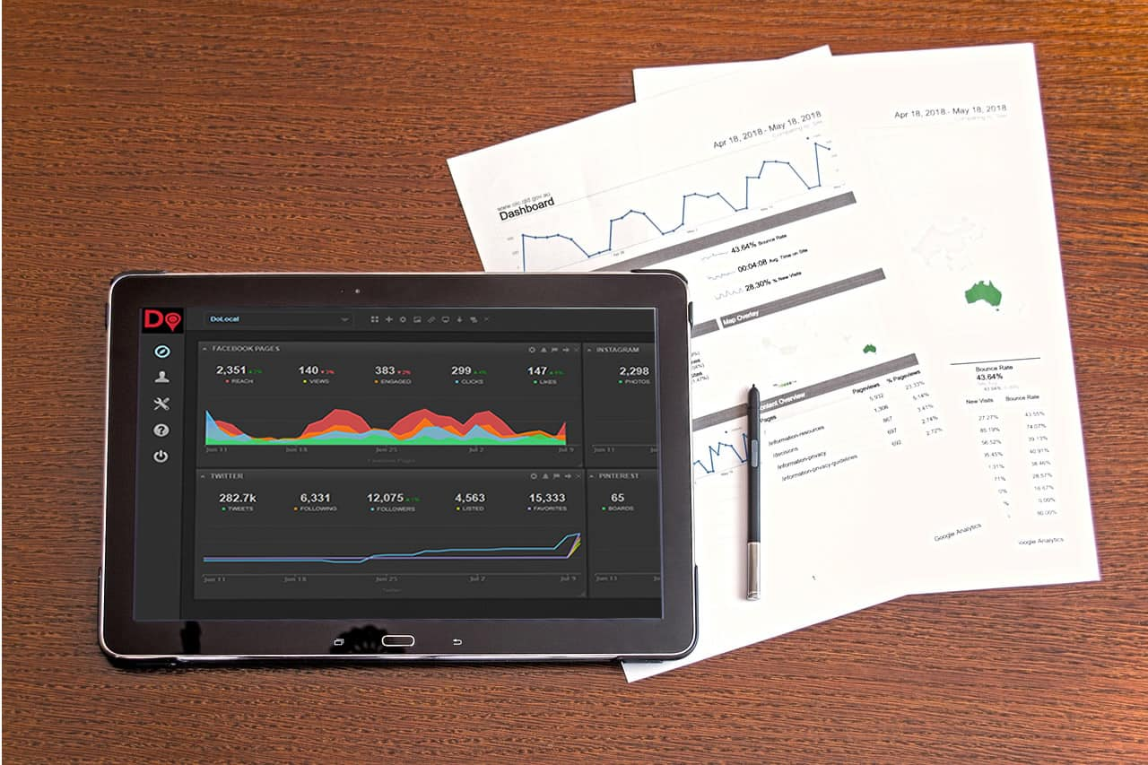 Social Media analytics tool Do Local Liverpool