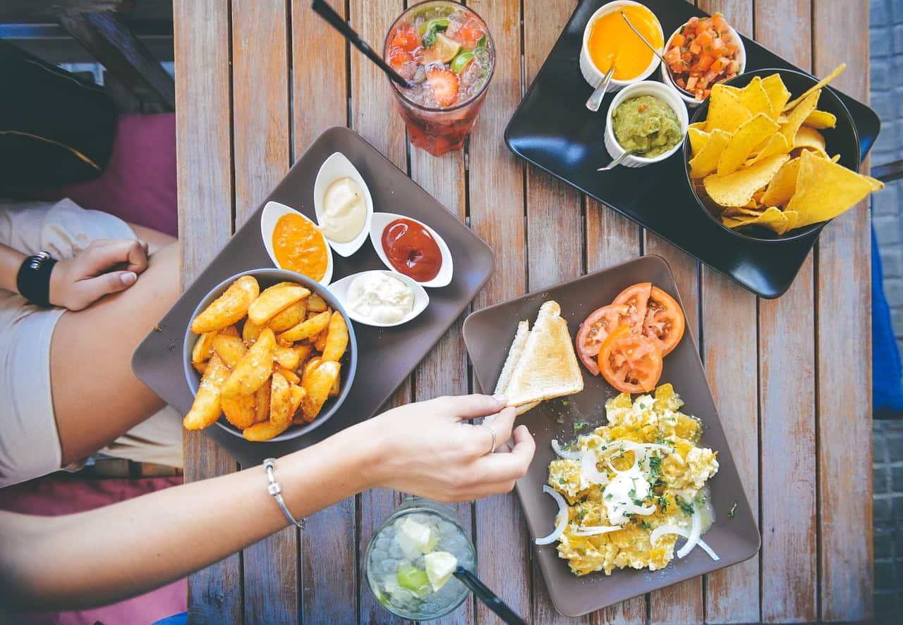 Tips For Restaurant Marketing
