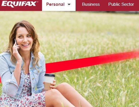 Credit reference agency Equifax fined for data breach. GDPR