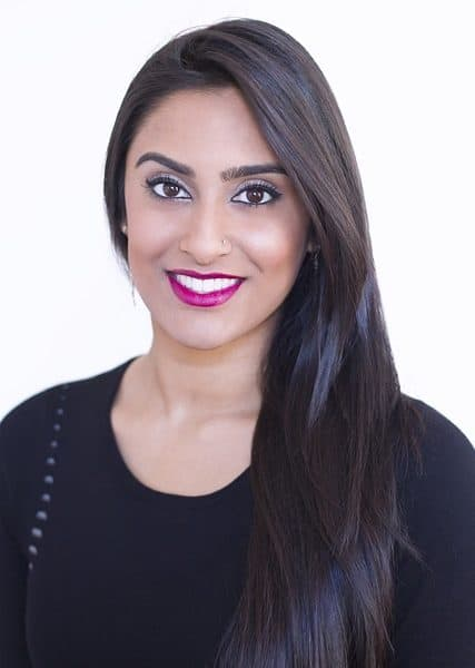 Sania Saif