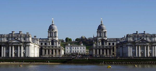 University of Greenwich fined £120,000 GDPR