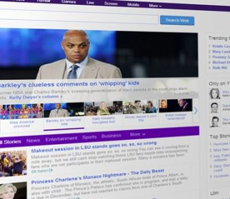 Yahoo UK GDPR Breach Fine