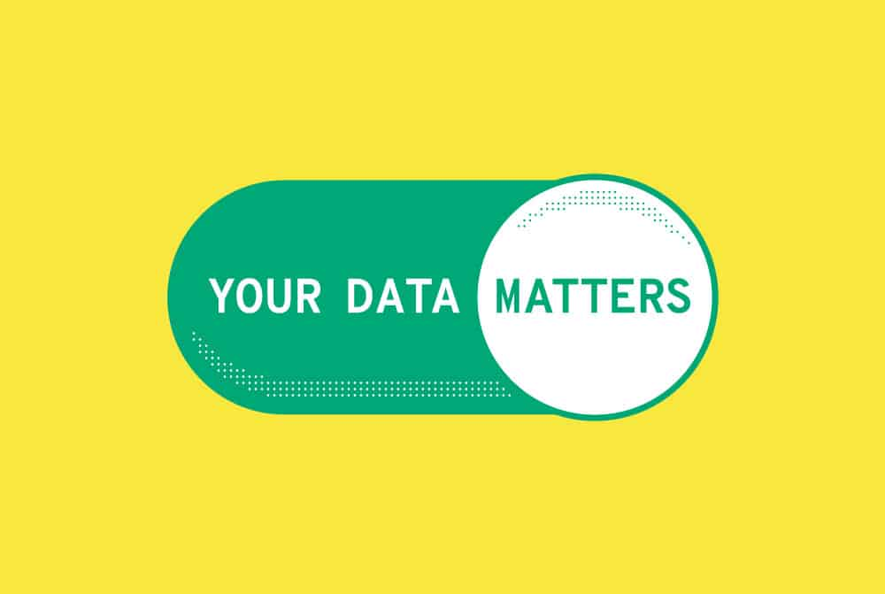 Your Data Matters - Know your data rights