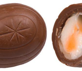 Cadbury egg ad ban