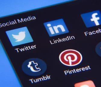 Social Media Facebook GDPR