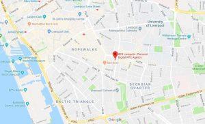 SEO Liverpool. DoLocal Ltd. 40 Rodney Street L1 9AA