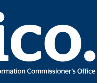 ICO logo - Information Commissioner's Office - GDPR
