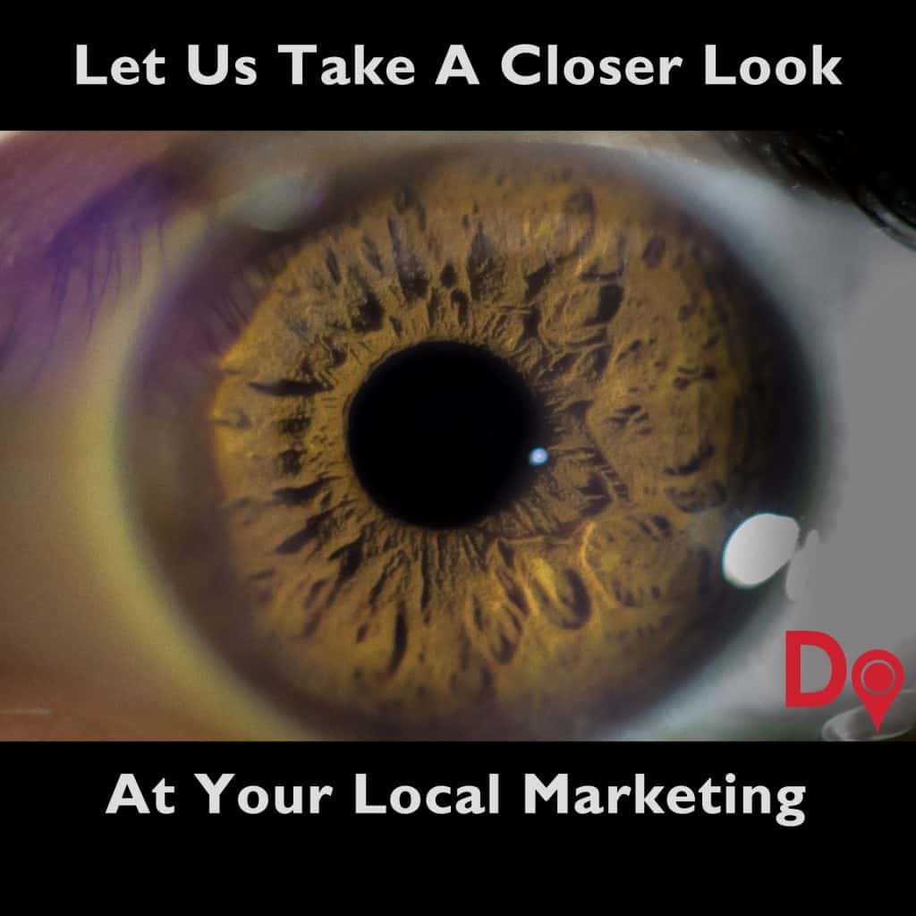 Digital Marketing Tips for Opticians Liverpool Manchester