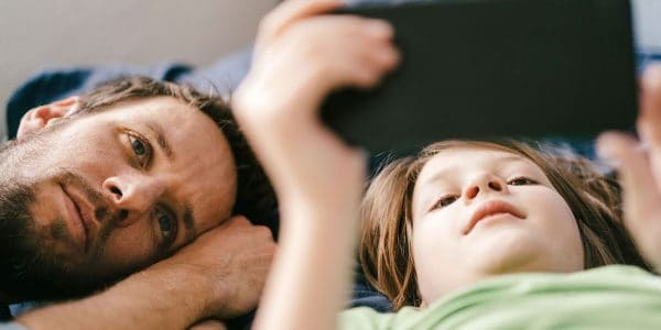 how to see what my child is doing on their phone