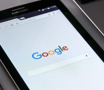 What is Google's BERT update?