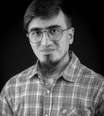 Osama Iqbal - Senior Web Developer - DoLocal Ltd. Dubai Office