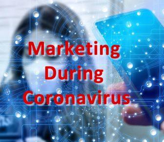 Marketing During Coronavirus Covid-19 SEO Tips