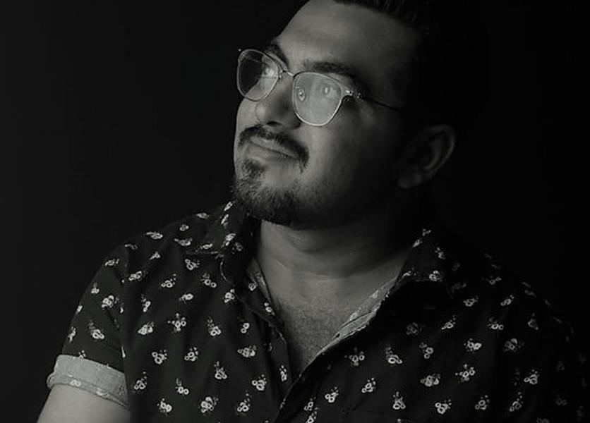 Shabbir Arif - Head of Creative DoLocal
