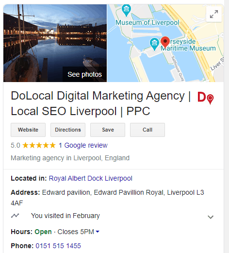 DoLocal Liverpool