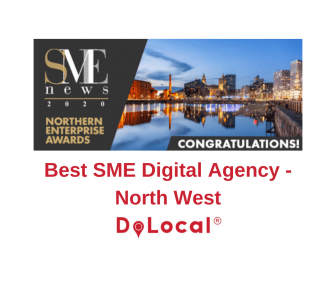 Best SME Digital Agency - North West