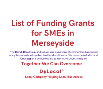Funding Grants Liverpool