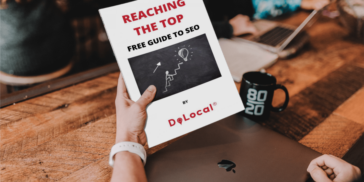 Free guide to SEO