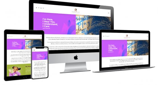 Web Designing Services Liverpool