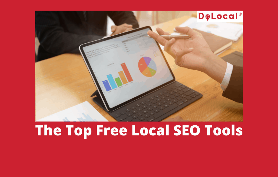 The Top Free Local SEO Tools