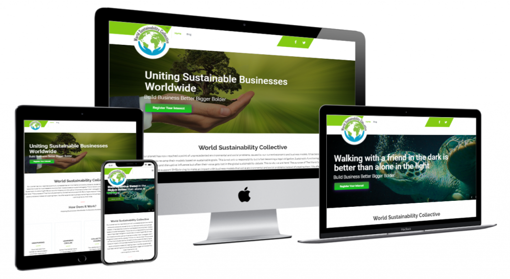 World Sustainability Collective